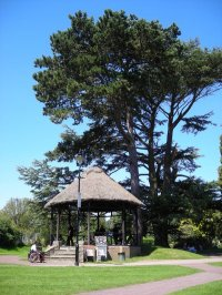 Alton-Bandstand
